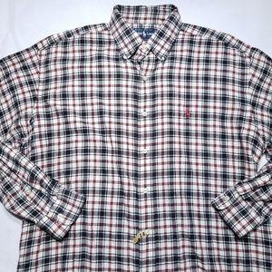 Vintage Ralph Lauren Blaire Cotton Button Down